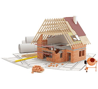 Building renovation and Remodeling services